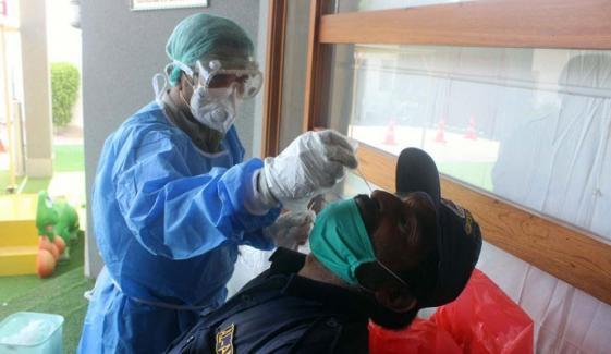 سندھ:20 روز میں 248 افراد کورونا وائرس سے انتقال کرگئے