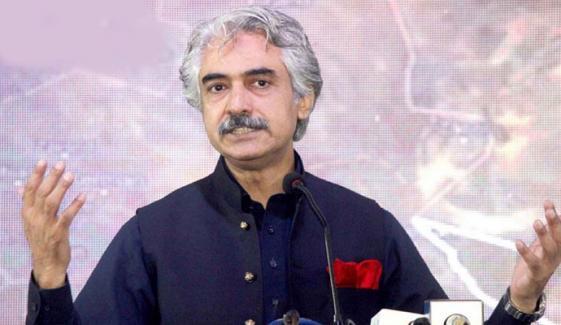 نون لیگ، PPP نے کرپشن کے ریکارڈ بنائے: میاں اسلم اقبال