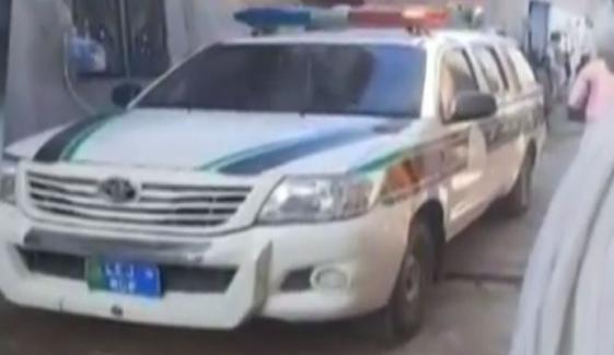 گوجرانوالہ، شوہر کے ہاتھوں قتل خاتون، 4 بچوں کی میتیں لینے کوئی نہ آیا