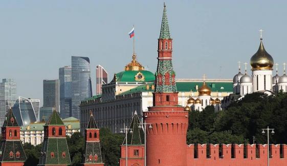 روس کا جوبائیڈن کے اعلان کا خیر مقدم