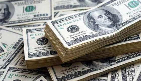 انٹر بینک اور اوپن مارکیٹ میں امریکی ڈالر کا یکساں ریٹ