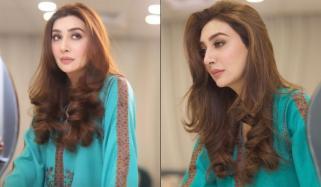 عائشہ خان کی نئی تصاویر مقبول