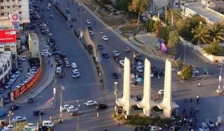 کراچی کا موسم جزوی ابرآلود ،سرد اور خشک رہنے کا امکان