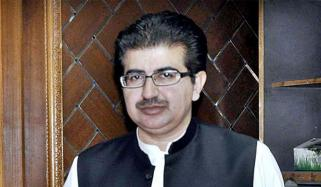 صادق سنجرانی سینیٹ انتخابات اوپن بیلٹ کے ذریعے کرانے کے حامی