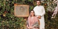 بلاول ہاؤس سے بختاور کی شادی کا اعلان