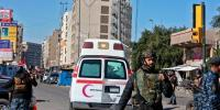 عراق:  بغداد دھماکوں کے بعد سکیورٹی ڈھانچے میں تبدیلی