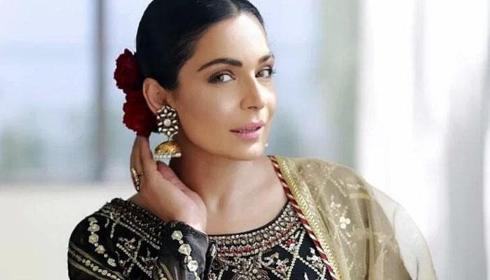 'باجی' کی ریلیز پر ریما تحائف بھجواتیں: اداکارہ میرا