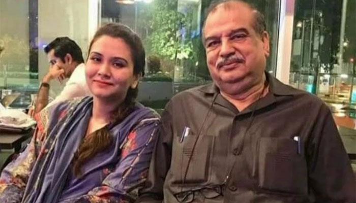ملتان: ڈاکٹر کے بیٹی کو قتل کے بعد خودکشی کا مقدمہ درج