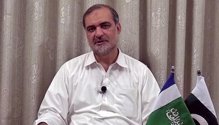 کوٹہ سسٹم واپس لیا جائے، کراچی کے نوجوانوں کو ملامتیں دی جائیں، حافظ نعیم