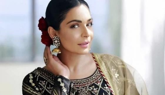 'بالی ووڈ میں اداکاروں کا خیال زیادہ رکھا جاتا ہے: اداکارہ میرا