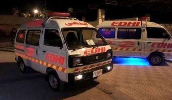 کراچی:مختلف واقعات میں 2 افراد ہلاک، موٹر سائیکل چور گرفتار
