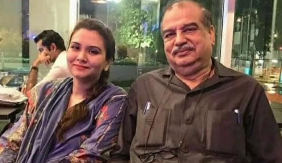 ملتان: ڈاکٹر کی بیٹی کو قتل کے بعد خودکشی، مقدمہ درج