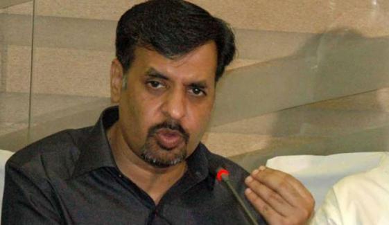 عمران خان کے مخالف ہوگے تو نیب کا لیٹر آئے گا، مصطفیٰ کمال