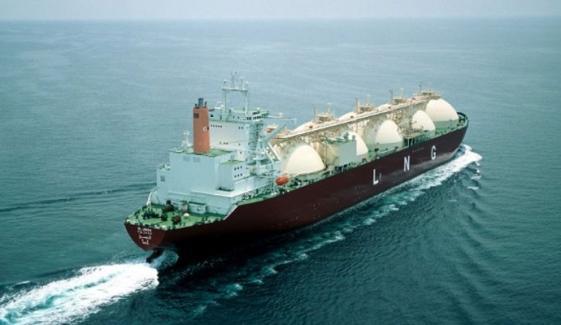 قطر پیٹرولیم سے سستا LNG کارگو خریدا ہے، پٹرولیم ڈویژن