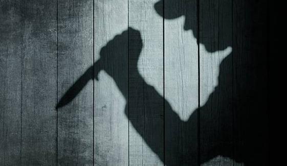 گوجرانوالہ: بیوی اور بچوں کے قتل کا ملزم عدالت میں پیش
