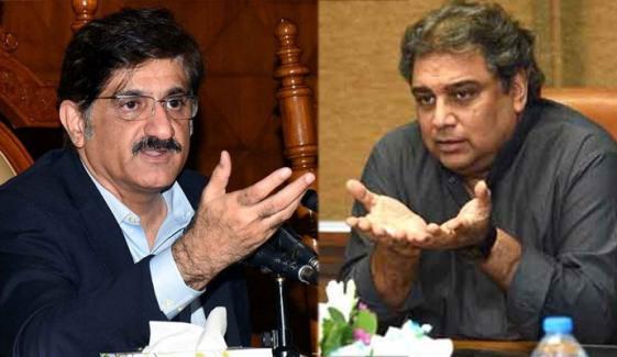 علی زیدی کا وزیراعظم کو جوابی خط ارسال