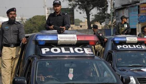 کراچی،30 پولیس اسٹیشن کی حدود میں ردوبدل