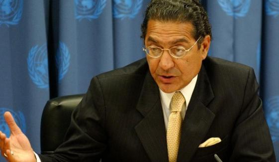 مذہبی مقامات کے تحفظ کی قرارداد  منظور ہونے پر خوشی ہے، منیر اکرم
