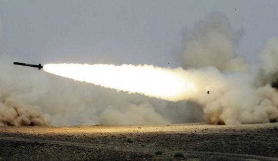 حوثی باغیوں کا ریاض پر فضائی حملہ ناکام بنادیا، اتحادی افواج