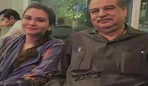 ملتان: ماہر نفسیات باپ اور بیٹی کی لاشیں ورثا کے حوالے