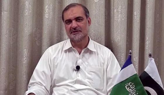 30 جنوری کو کراچی بھر میں 50 مقامات پر دھرنے دینگے، حافظ نعیم الرحمٰن
