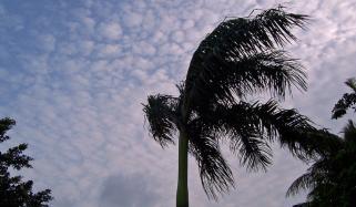 کراچی میں 2 سے 3 دن تیز ہوائیں چلنے کا امکان