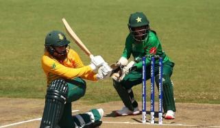 پاکستان ویمنز ٹیم کو دوسرے ون ڈے میں بھی شکست