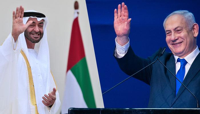 اماراتی کابینہ کی تل ابیب میں سفارتخانہ کھولنے کی منظوری
