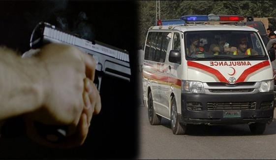 پنجاب: فائرنگ سے 3 افراد، مقابلے میں 2 سگے بھائی ہلاک