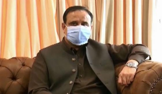 پی ڈی ایم کی منفی سیاست نئے پاکستان میں نہیں چل سکتی: بزدار