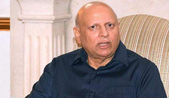 پی ڈی ایم میں جتنی جماعتیں، اتنے ہی بیانیئے ہیں: گورنر پنجاب