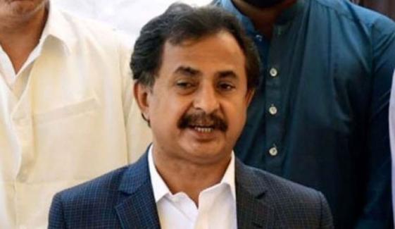 سندھ میں کرپشن کے خزانے کی کنجی مراد علی شاہ کے پاس ہے، حلیم عادل شیخ