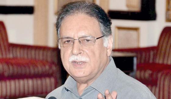 'وزراء بھی وزیراعظم کا تماشہ دیکھنا چاہتے ہیں'