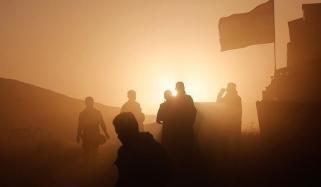 عراق میں داعش کا حملہ، رضاکار فورس کے 11 ارکان جاں بحق