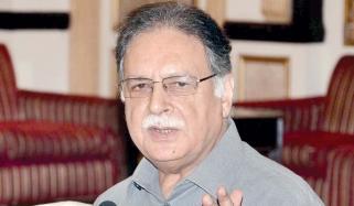 وزراء خود وزیراعظم کی رسوائی کا تماشہ دیکھنے کیلئے بیتاب ہیں، پرویز رشید