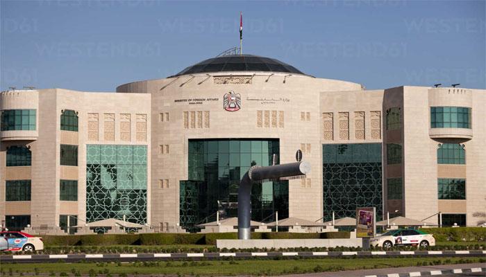 حوثی باغیوں کی ریاض پرمیزائل حملے کی کوشش قابل مذمت ہے، عرب امارات