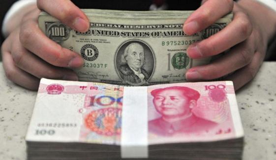 نئی غیرملکی سرمایہ کاری کے میدان میں چین پہلے نمبر