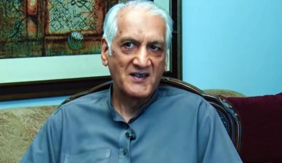 مودی کی خواہش ہے پاکستان کے بغیر کرکٹ کا میلہ سجا لیں، خالد محمود