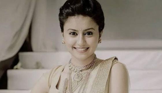 ڈپریشن کی شکار بھارتی اداکارہ جے شری رامایا نے خودکشی کرلی