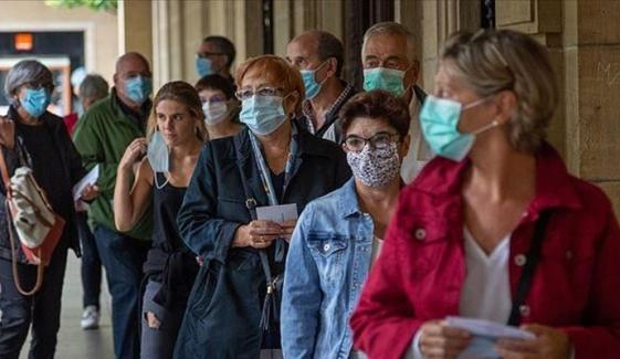 اسپین: کورونا سے 'مرنے' والی خاتون 10 روز بعد کیئر ہوم واپس آگئی!