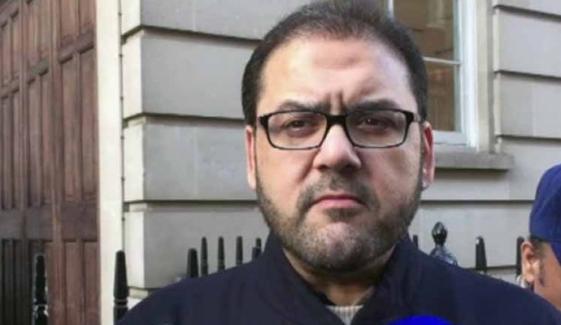 حسین نواز نے پی ٹی آئی حکومت کو بڑا چیلنج دے دیا