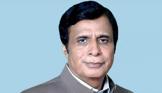 پنجاب میں امن و امان کی صورتحال پر پرویز الہٰی کی کڑی تنقید