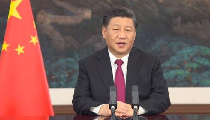 امریکا نئی سرد جنگ سے باز رہے، چین کا بائیڈن انتظامیہ کو انتباہ