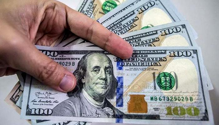 ملکی مبادلہ مارکیٹوں میں ڈالر کی قدر میں کمی کا رجحان