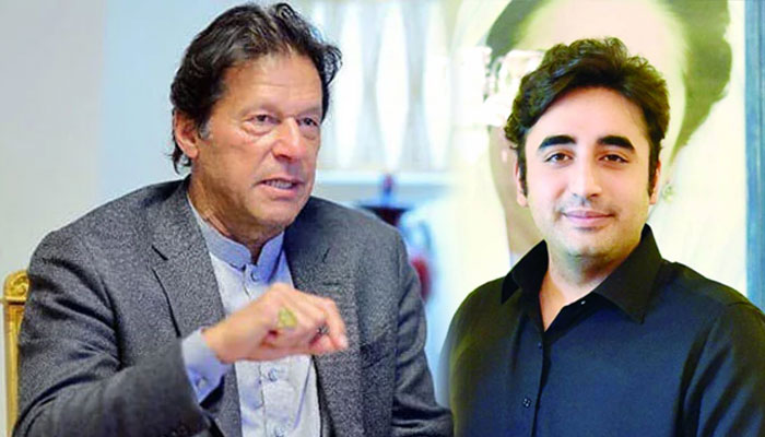 وزیرِاعظم عمران خان کیخلاف تحریکِ عدم اعتماد، PPP نے حکمتِ عملی بنا لی