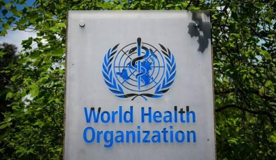 کورونا پر جلد قابو پالیں گے، عالمی ادارہ صحت