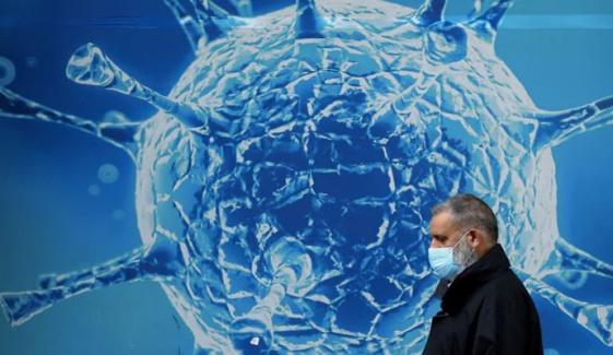 دنیا میں کورونا وائرس کے کیسز 10 کروڑ 14 لاکھ سے متجاوز