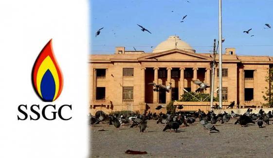 سندھ میں گیس کی کمی، سوئی سدرن نے جواب جمع کرا دیا
