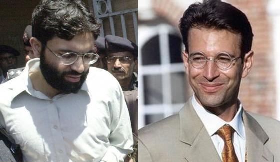 ڈینئل کیس، عمر شیخ کی فوری رہائی کا حکم