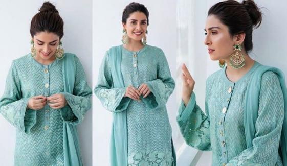 عائزہ خان کیسے لڑکے سے شادی کرنا چاہتی تھیں؟